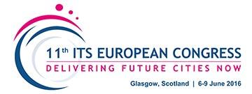 11th ITS European Congress, Glasgow 2016